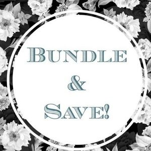 Bundle! Offers welcomed!